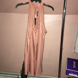 NWT Fashion Nova Dress